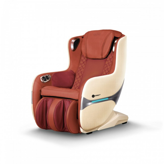 DéVano SC Massage Sofa
